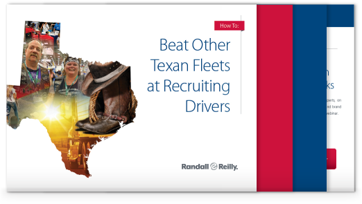 Slideshow: How to Beat Other Texam Fleets at Recruiting Drivers