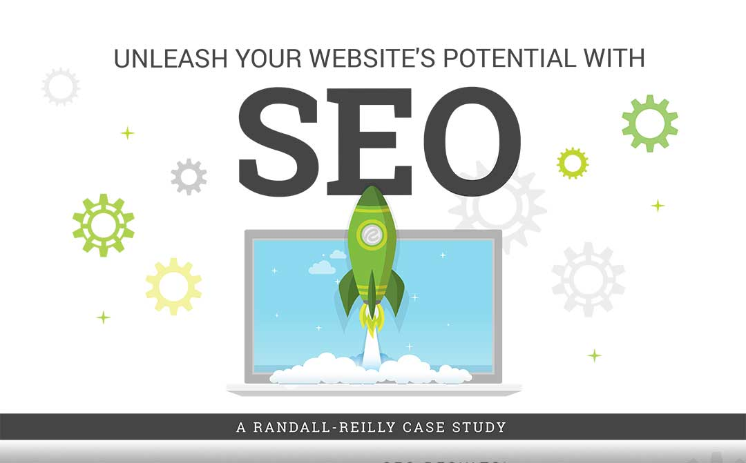 Unleash Your Website's Potential With SEO