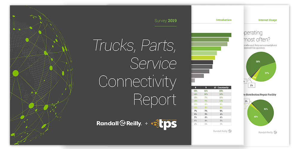 TPS Connectivity Report 2019